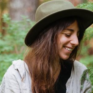 Terésa headshot