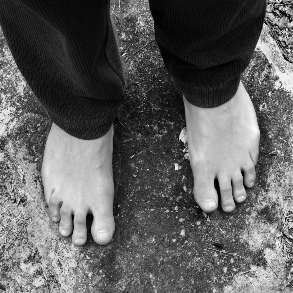 FeetCotW7