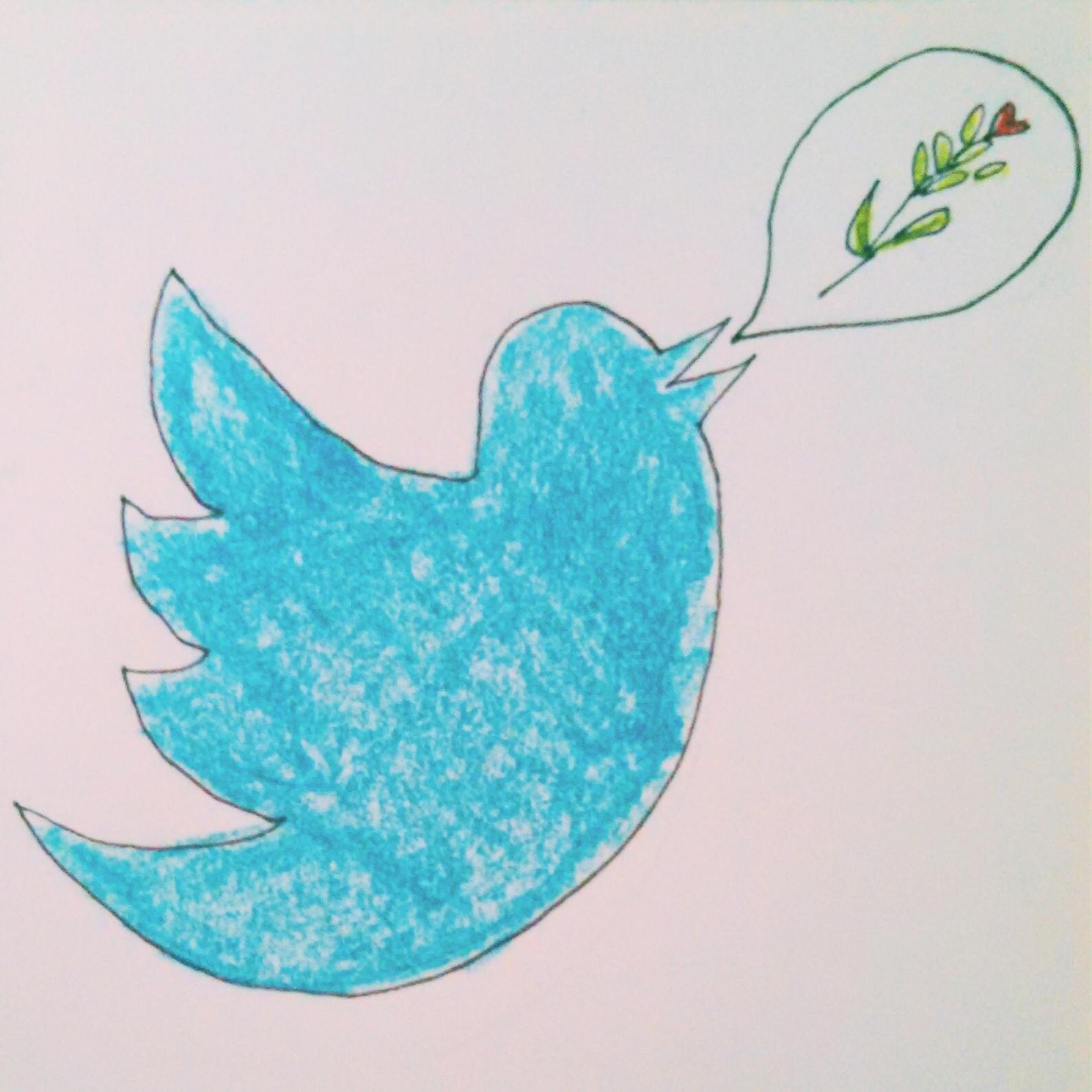 """It's """"Twitturgy"""" Time!"""