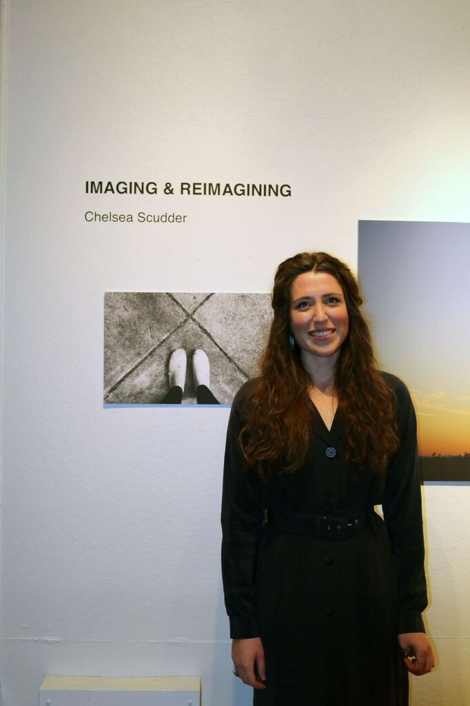 Imaging & Reimagining Art Exhibit